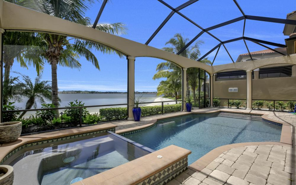 11747 Via Savona Ct, Miromar Lakes - Home For Sale 207185952