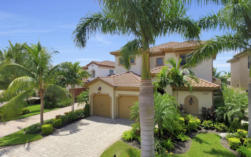 11747 Via Savona Ct, Miromar Lakes - Home For Sale 1345315681