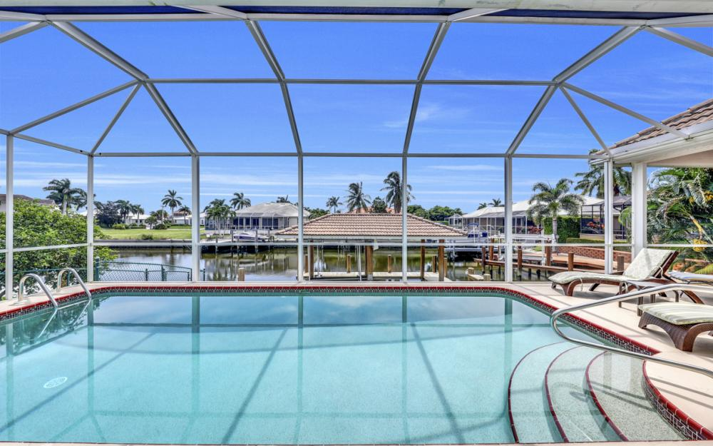 911 Moon Ct, Marco Island - Gulf Access Home For Sale 354306326