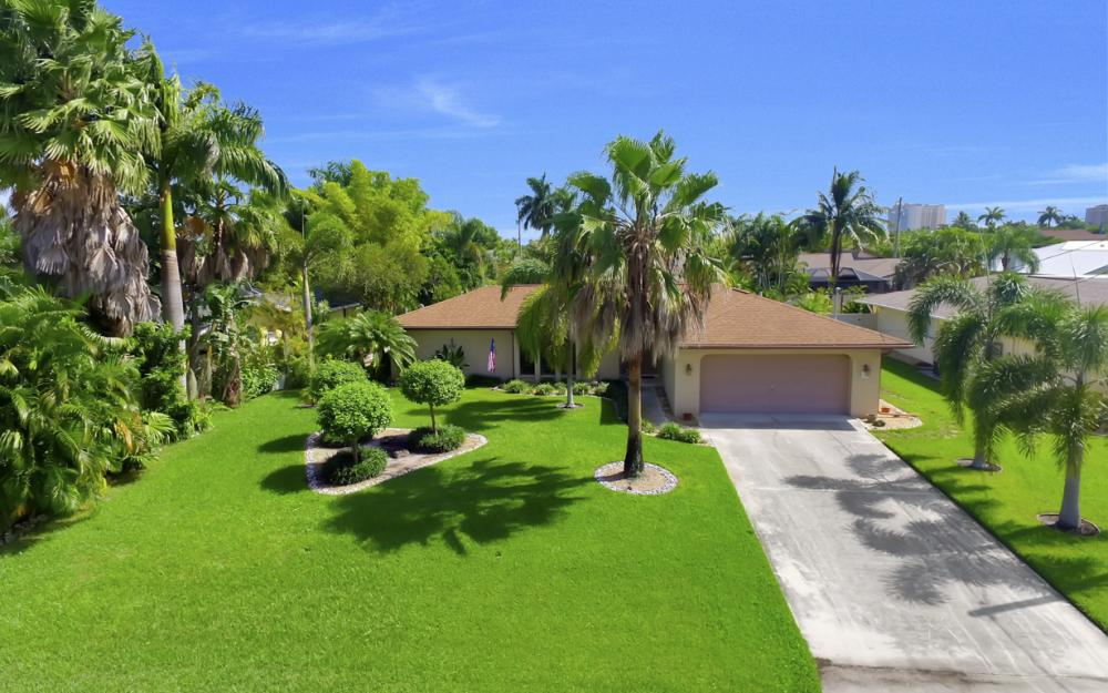 900 SW 54th Ln, Cape Coral - Home For Sale 413327657