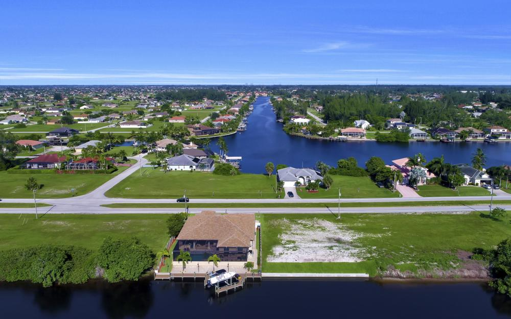 214 Old Burnt Store Rd S, Cape Coral - Lot For Sale  1566550250