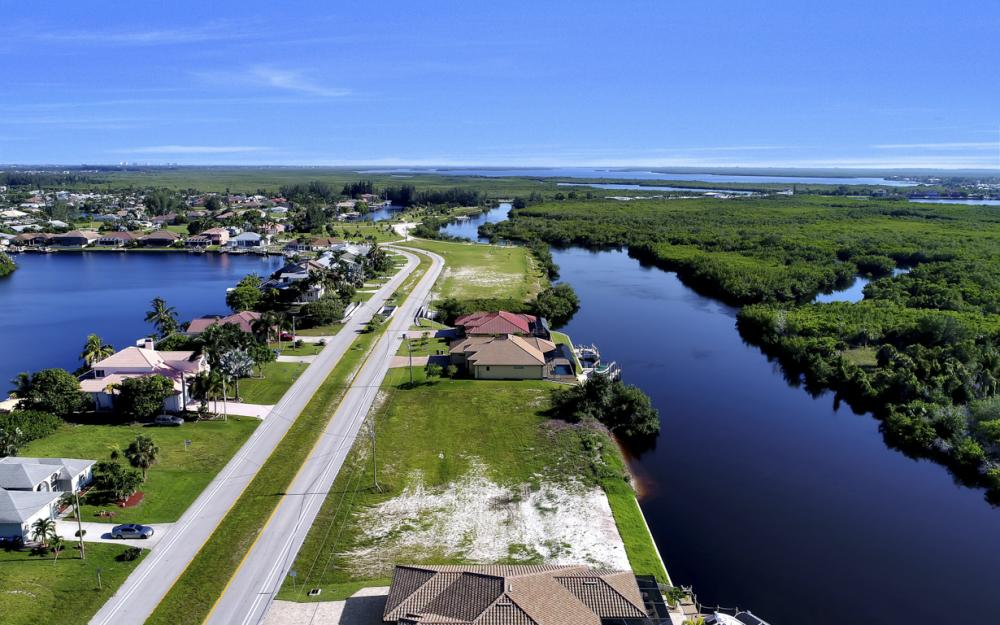 214 Old Burnt Store Rd S, Cape Coral - Lot For Sale  1782208092