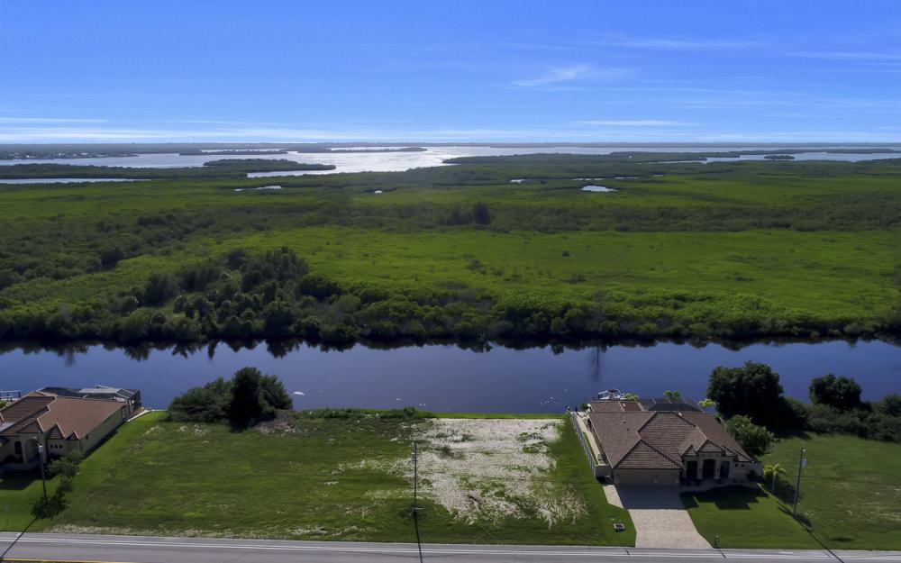 214 Old Burnt Store Rd S, Cape Coral - Lot For Sale  902069803