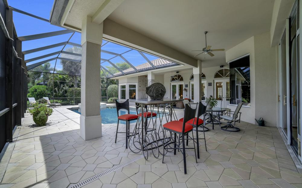 9421 Lakebend Preserve Ct, Estero - Luxury Home For Sale 983106628