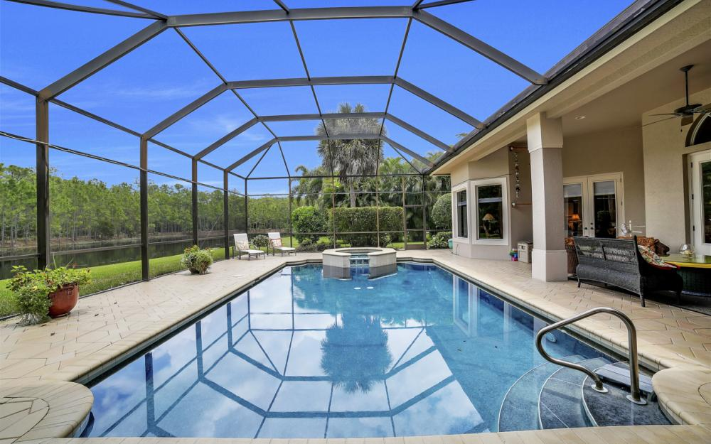 9421 Lakebend Preserve Ct, Estero - Luxury Home For Sale 906503379