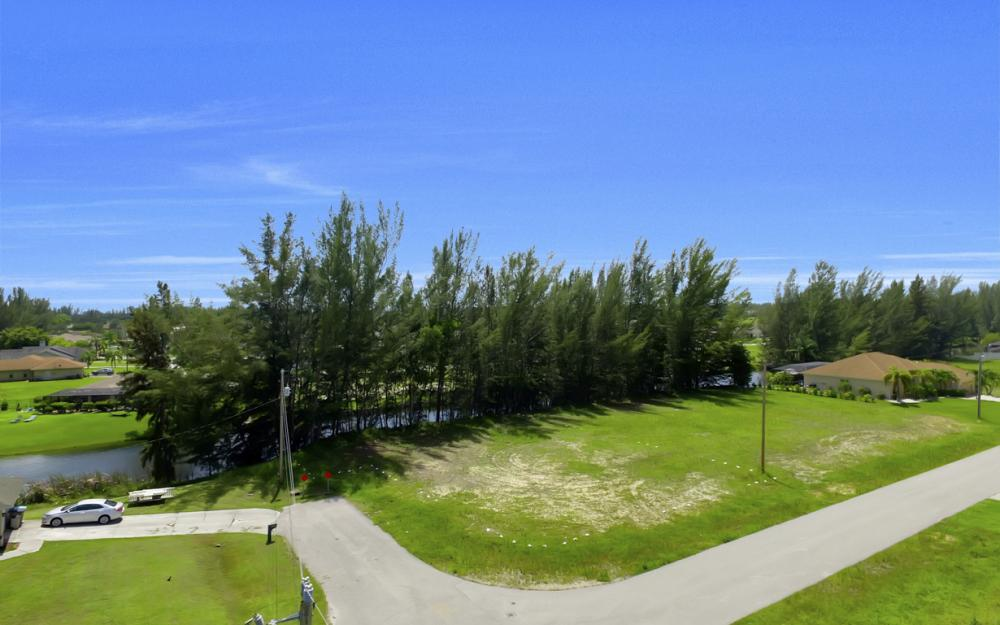 514 SW 22ns St, Cape Coral - Lot For Sale 758027645