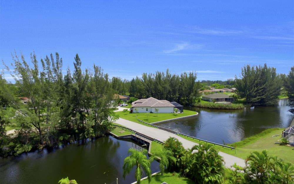 514 SW 22ns St, Cape Coral - Lot For Sale 325885548