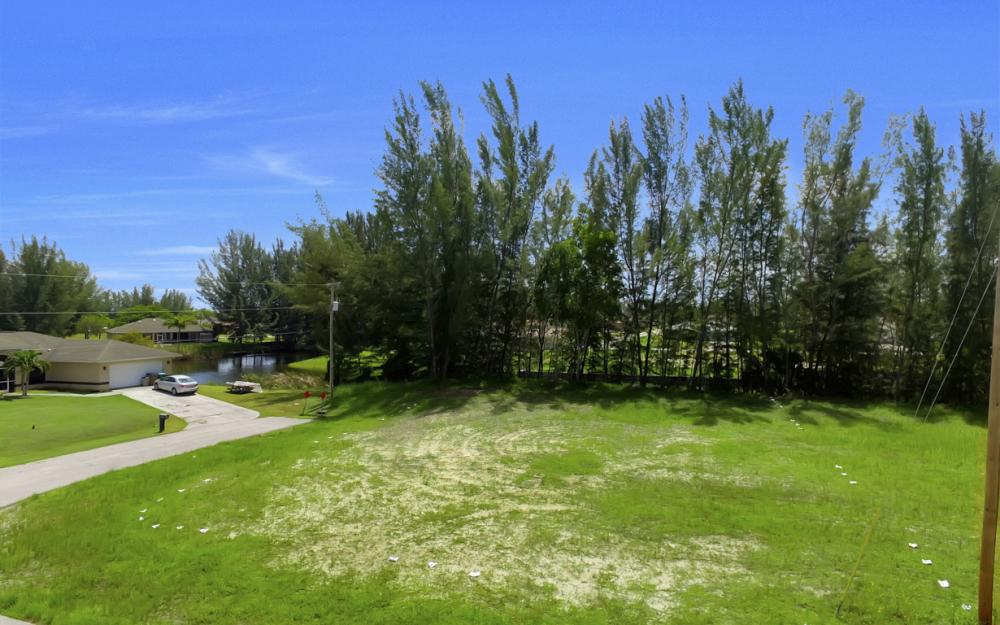 514 SW 22ns St, Cape Coral - Lot For Sale 2010024910