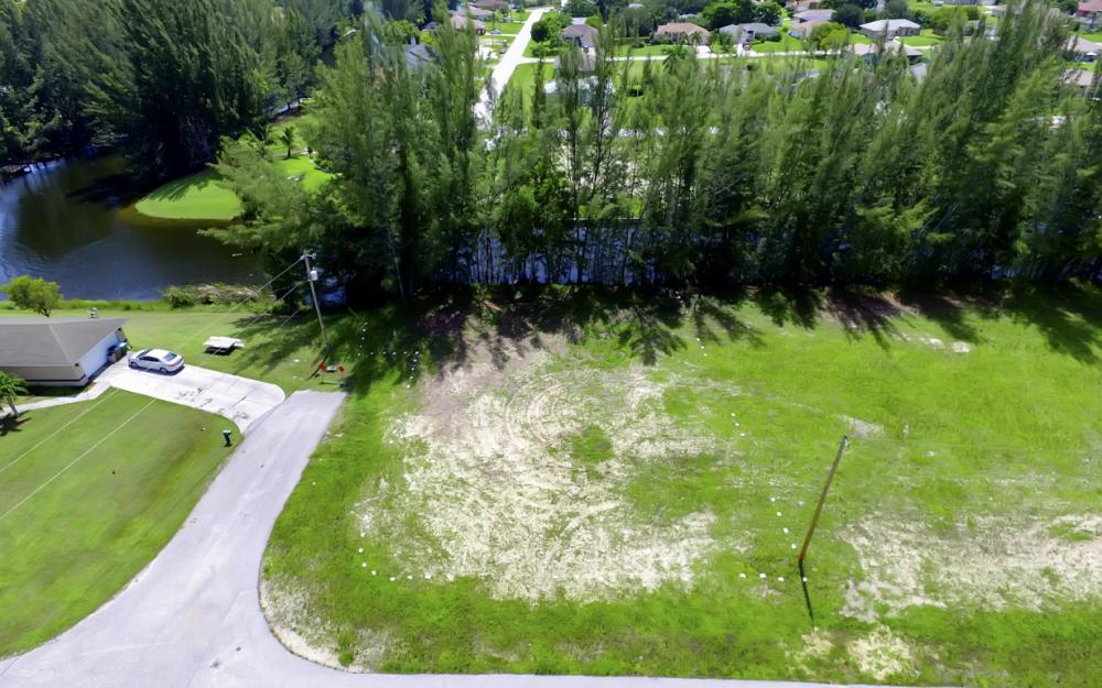 514 SW 22ns St, Cape Coral - Lot For Sale 1231048089
