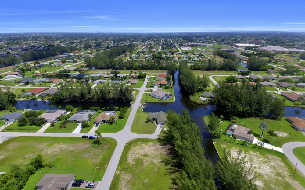 514 SW 22ns St, Cape Coral - Lot For Sale 1067559384