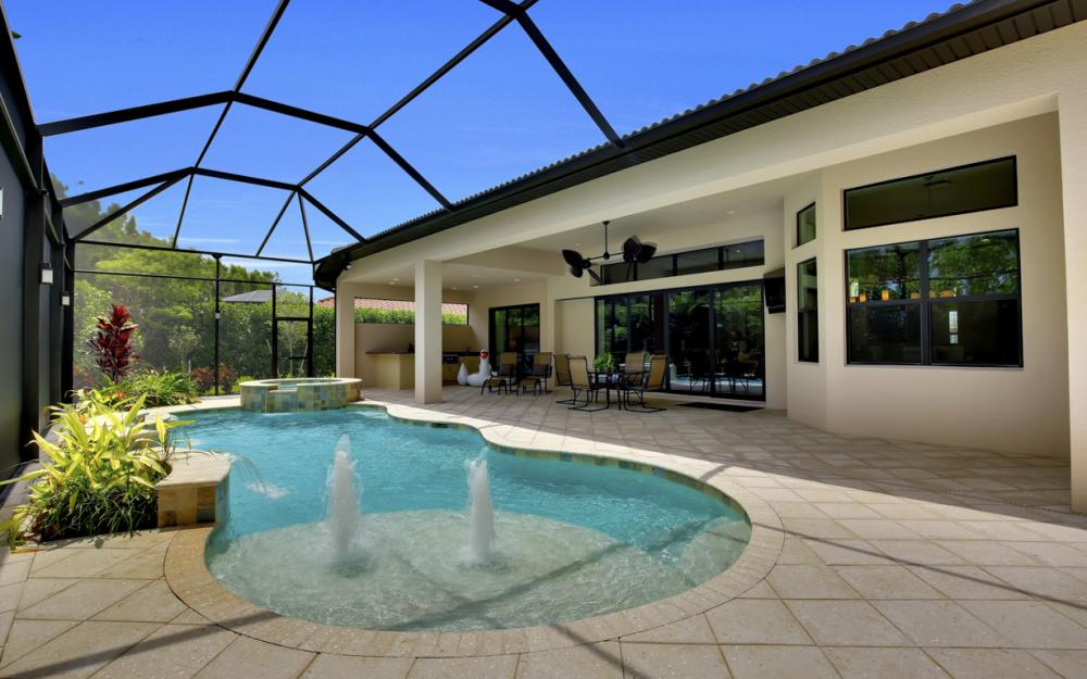 23068 Sanabria Loop, Bonita Springs - Home For Sale 944903251