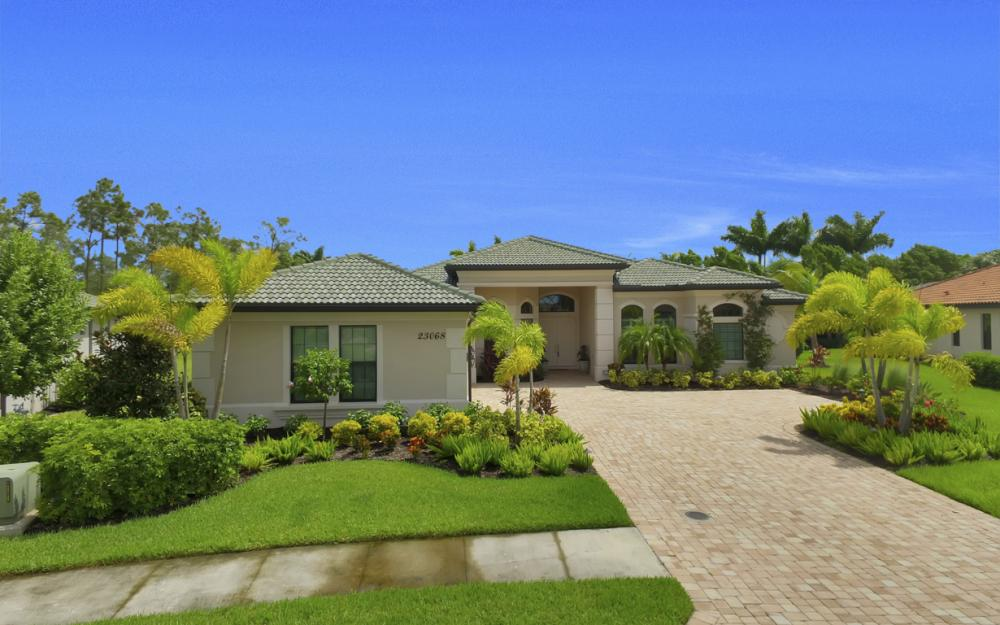 23068 Sanabria Loop, Bonita Springs - Home For Sale 576468940