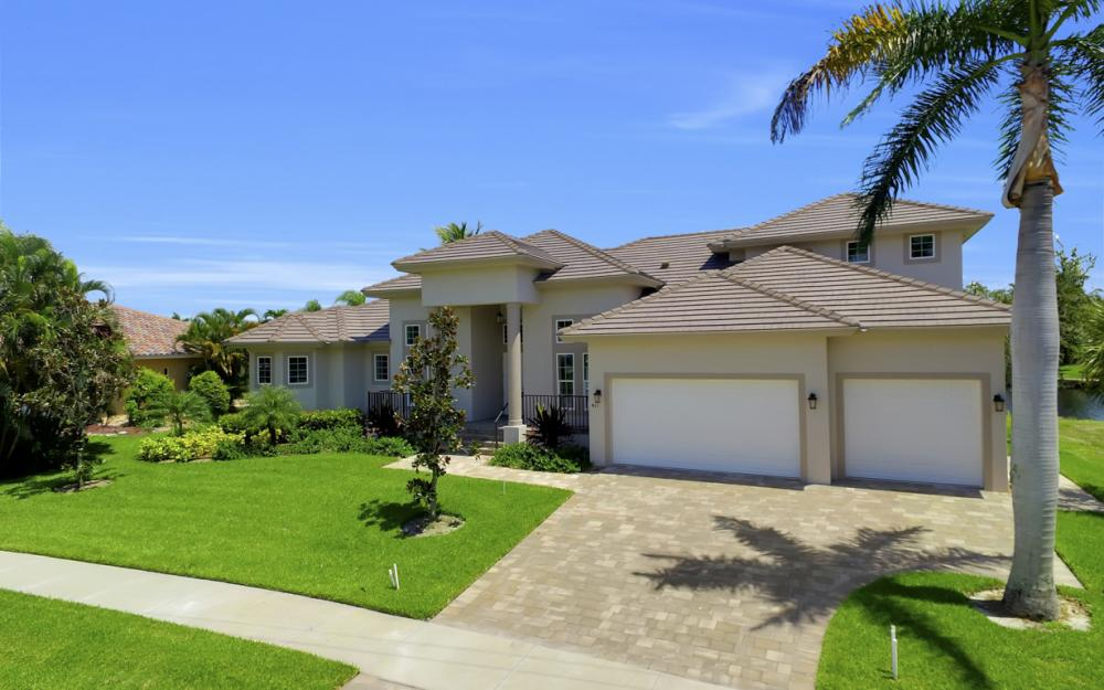 411 Nassau Ct, Marco Island - Home For Sale 137250485