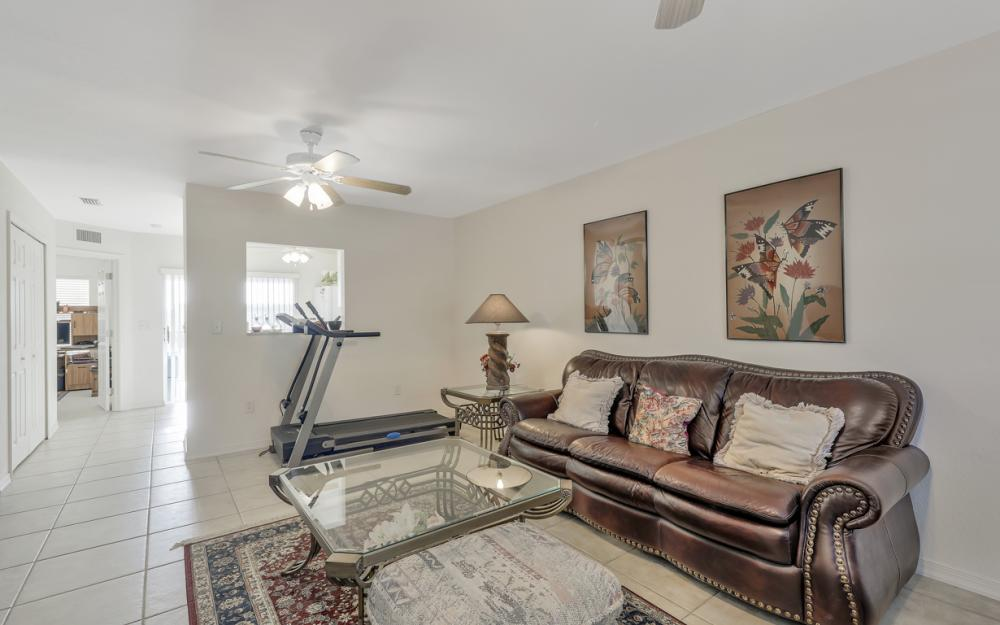 4520 Skyline Blvd #209, Cape Coral - Condo For Sale 691807619