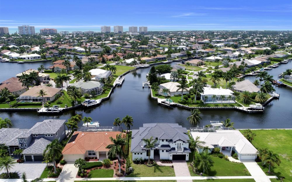 258 Capistrano Ct, Marco Island - Luxury Home For Sale 750557411