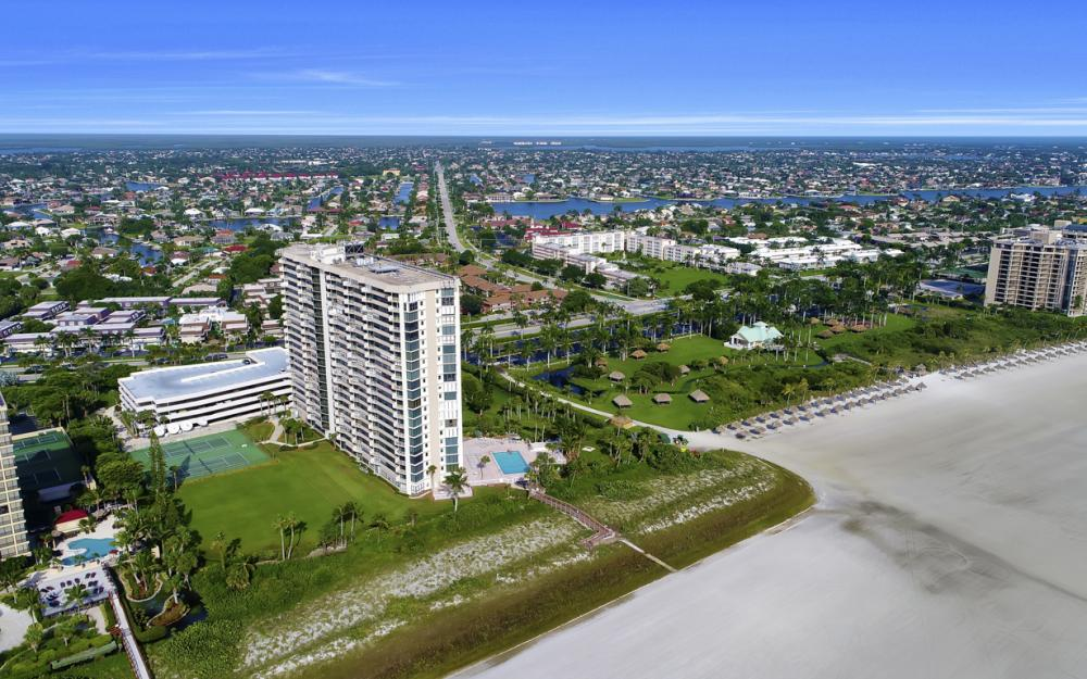58 N Collier Blvd #1810, Marco Island - Condo For Sale 457803383