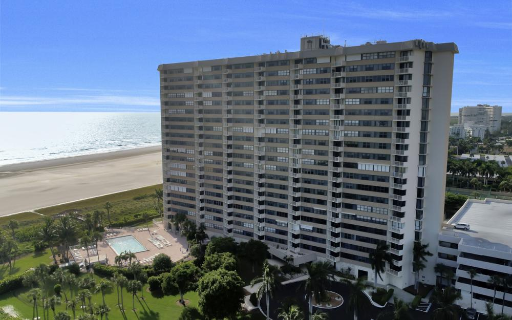 58 N Collier Blvd #1810, Marco Island - Condo For Sale 1066970465