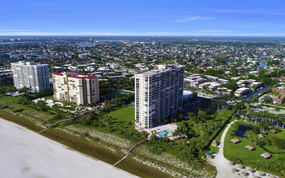 58 N Collier Blvd #1810, Marco Island - Condo For Sale 828408573