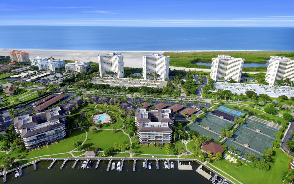 601 Seaview Ct APT C307, Marco Island - Condo For Sale 1893452084