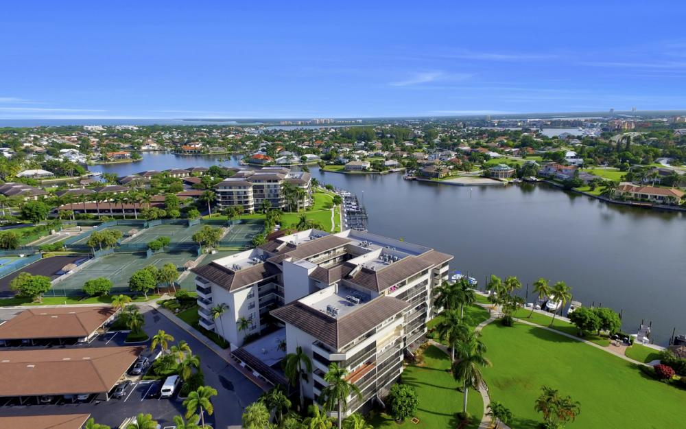 601 Seaview Ct APT C307, Marco Island - Condo For Sale 2069875543