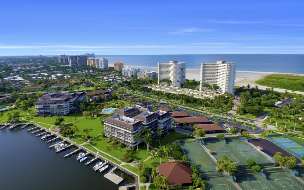601 Seaview Ct APT C307, Marco Island - Condo For Sale 622324423