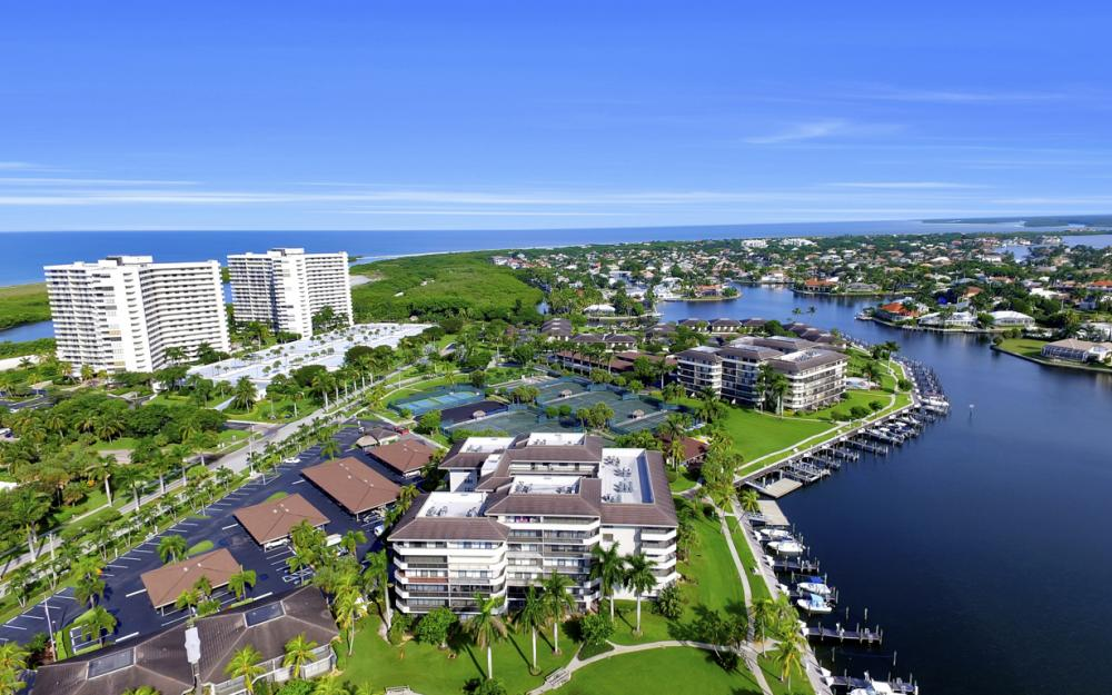 601 Seaview Ct APT C307, Marco Island - Condo For Sale 1845240309