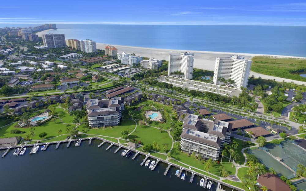 601 Seaview Ct APT C307, Marco Island - Condo For Sale 1447975758