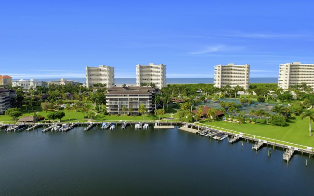 601 Seaview Ct APT C307, Marco Island - Condo For Sale 1423504483