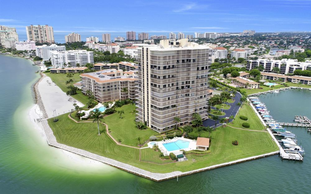 1100 S Collier Blvd #1721, Marco Island - Condo For Sale 211780851