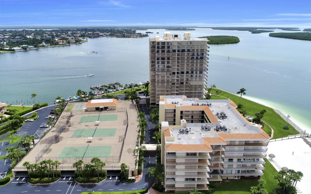 1100 S Collier Blvd #1721, Marco Island - Condo For Sale 228391533