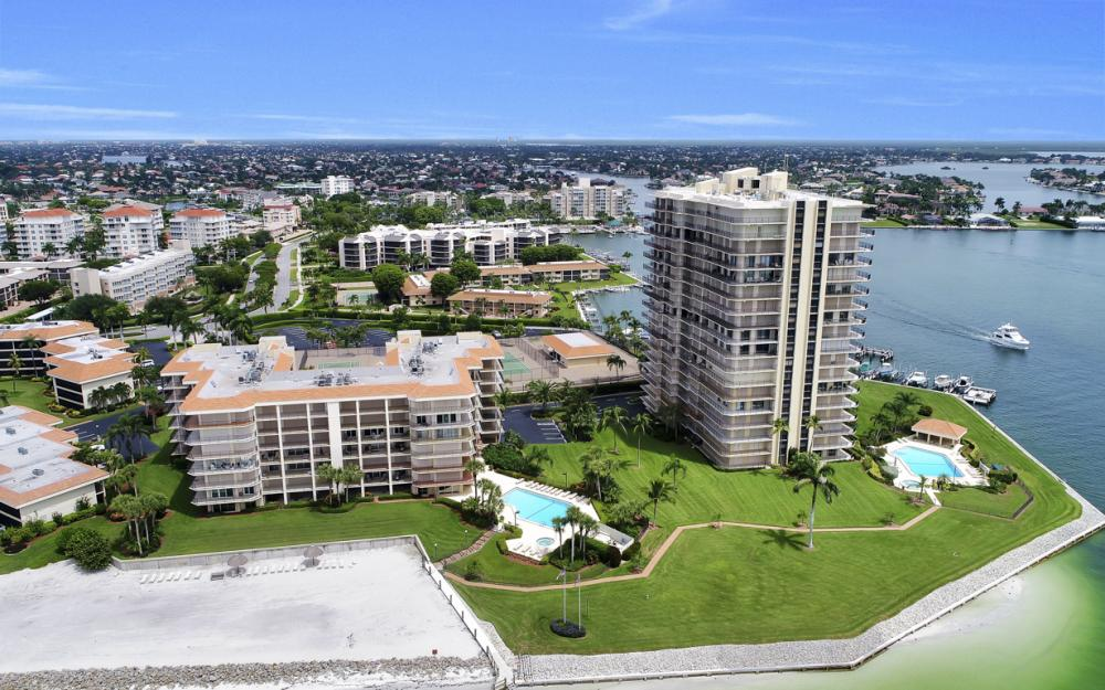 1100 S Collier Blvd #1721, Marco Island - Condo For Sale 79209643