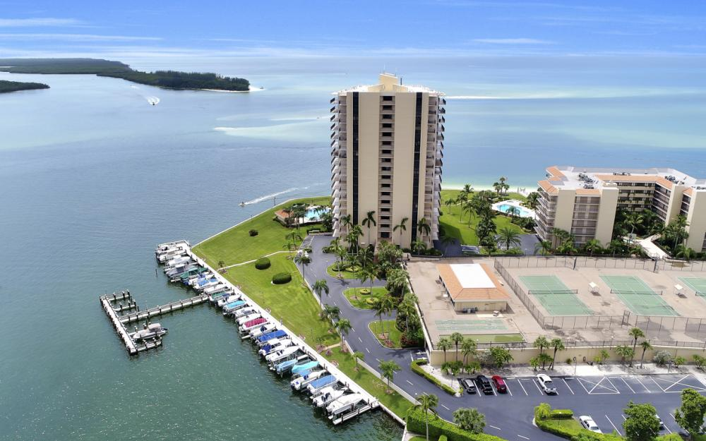 1100 S Collier Blvd #1721, Marco Island - Condo For Sale 237608177