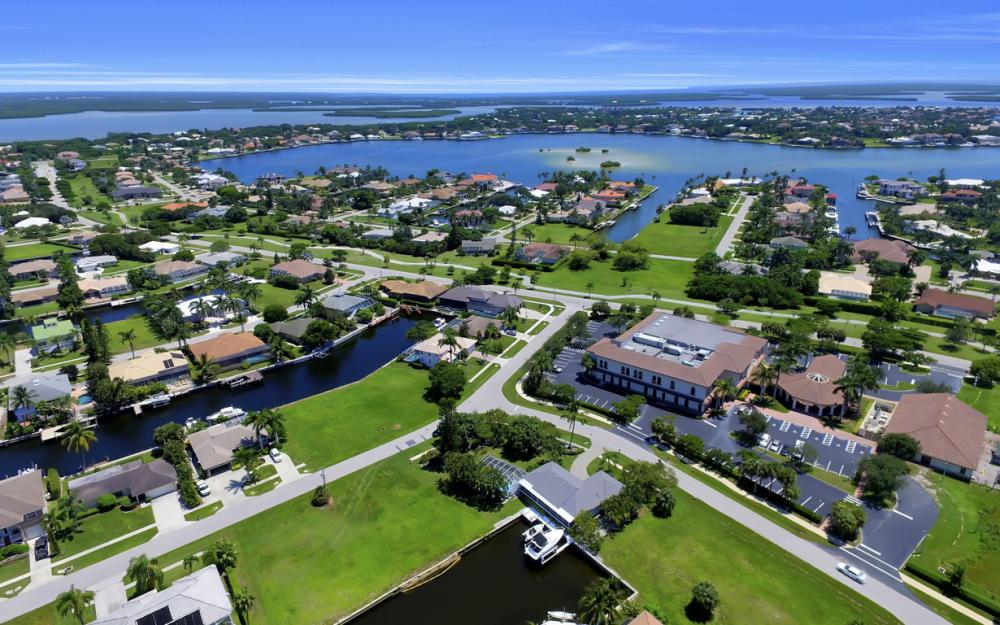 468 Barcelona Ct, Marco Island - Lot For Sale 1837560177