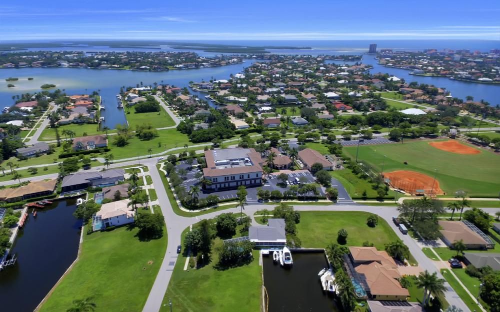 468 Barcelona Ct, Marco Island - Lot For Sale 340262163