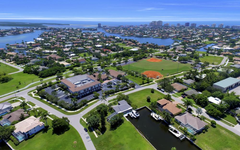 468 Barcelona Ct, Marco Island - Lot For Sale 1421831350