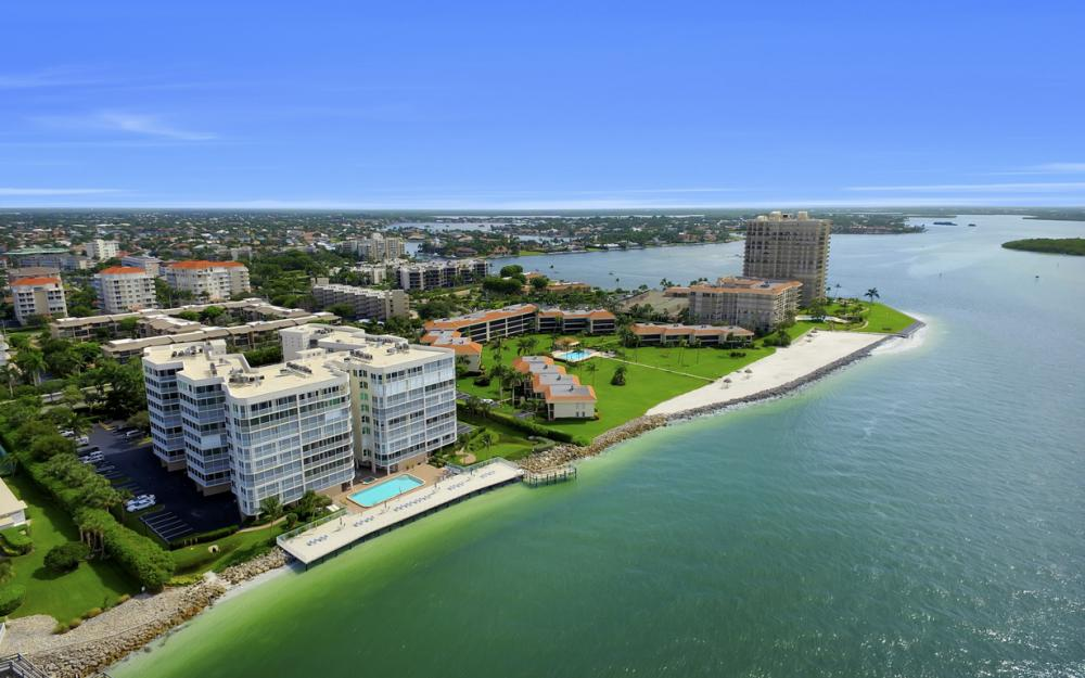 1070 S Collier Blvd #PH-E, Marco Island - Penhouse For Sale 430929869