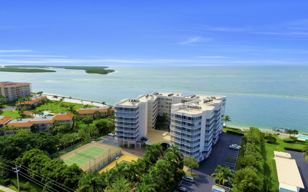 1070 S Collier Blvd #PH-E, Marco Island - Penhouse For Sale 1969301236