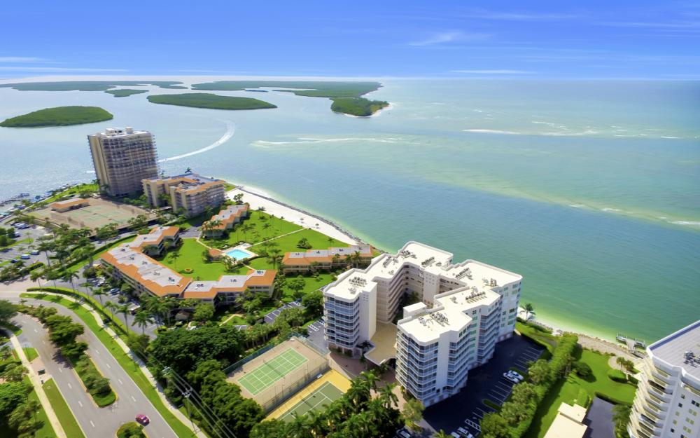 1070 S Collier Blvd #PH-E, Marco Island - Penhouse For Sale 719592634
