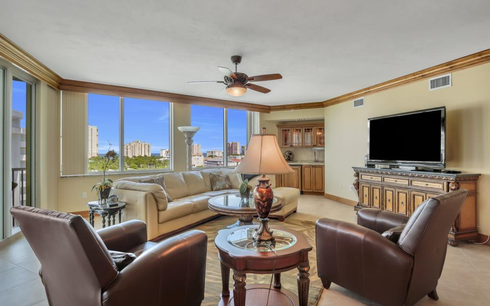 1070 S Collier Blvd #PH-E, Marco Island - Penhouse For Sale 445565920