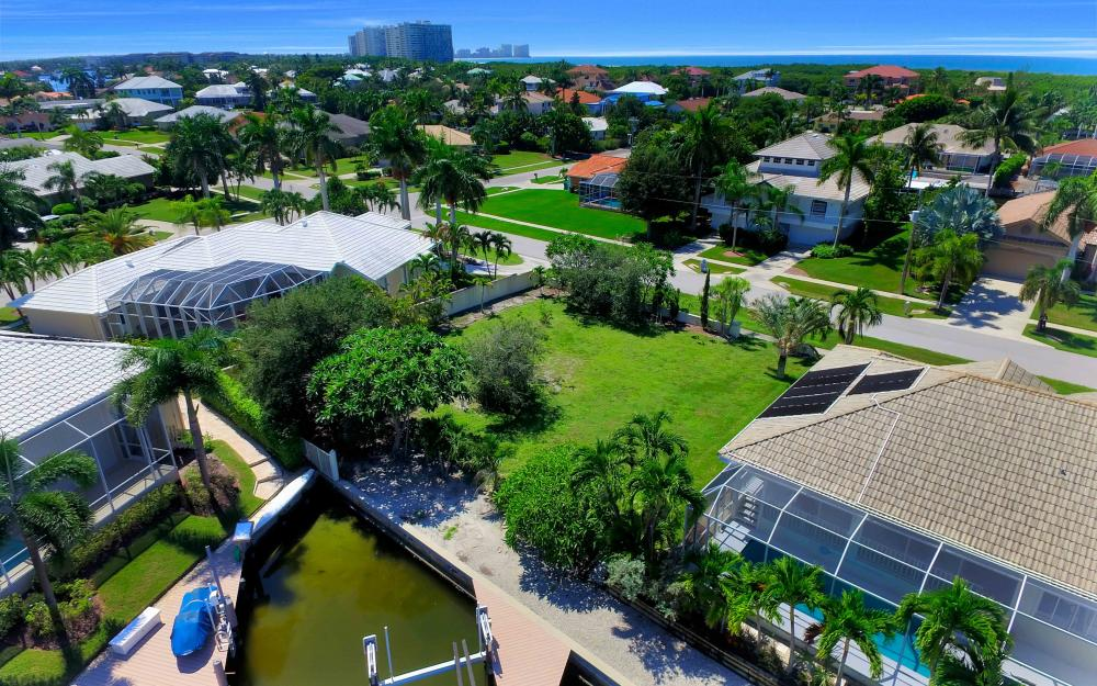370 Cottage Ct, Marco Island - Lot For Sale 258694415