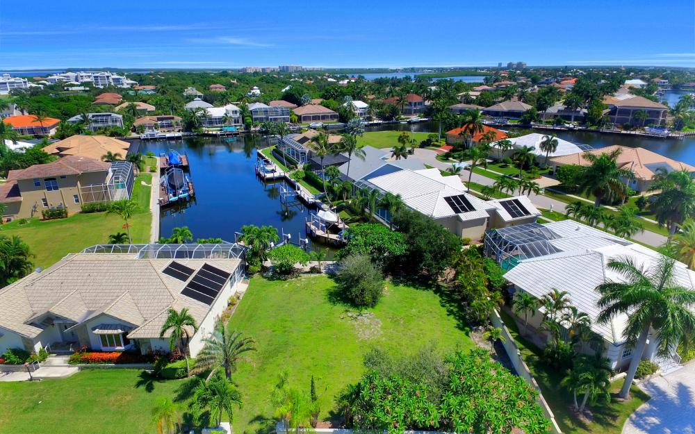 370 Cottage Ct, Marco Island - Lot For Sale 1491982897