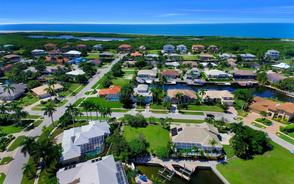 370 Cottage Ct, Marco Island - Lot For Sale 1962899399