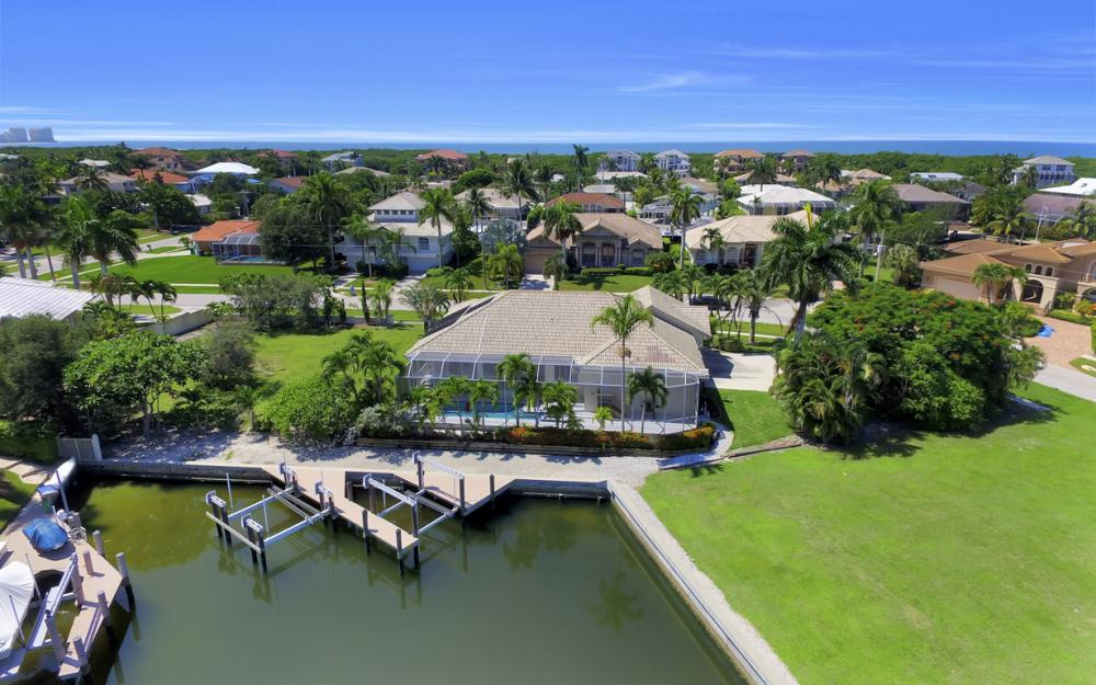 370 Cottage Ct, Marco Island - Home For Sale 155349470