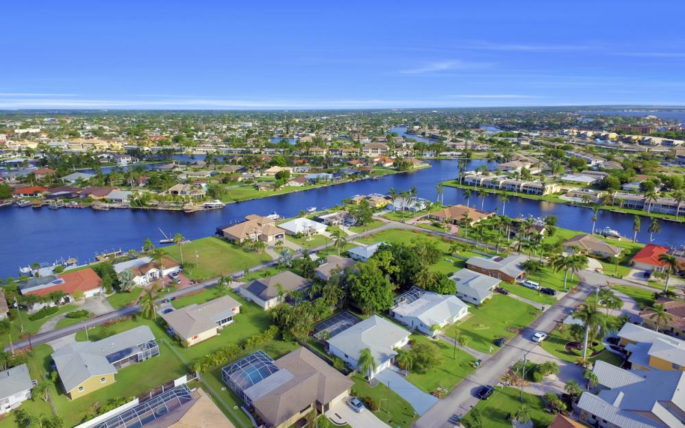 4414 SE 19th Pl, Cape Coral - Home For Sale 836893040