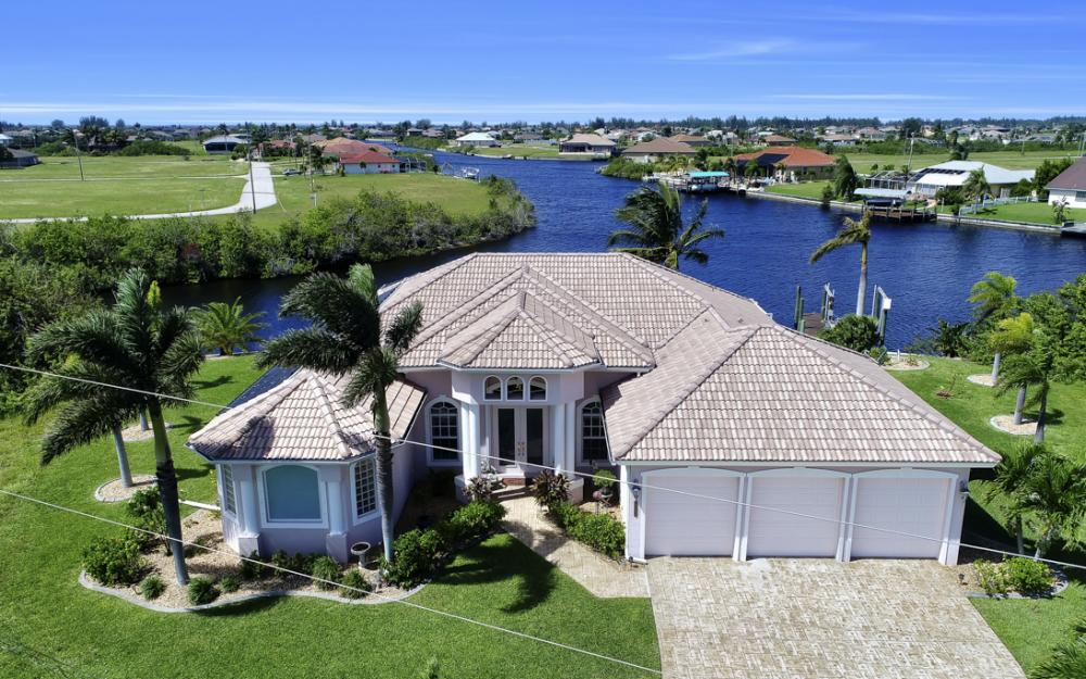 1254 NW 32nd Pl, Cape Coral - Home For Sale 663397319