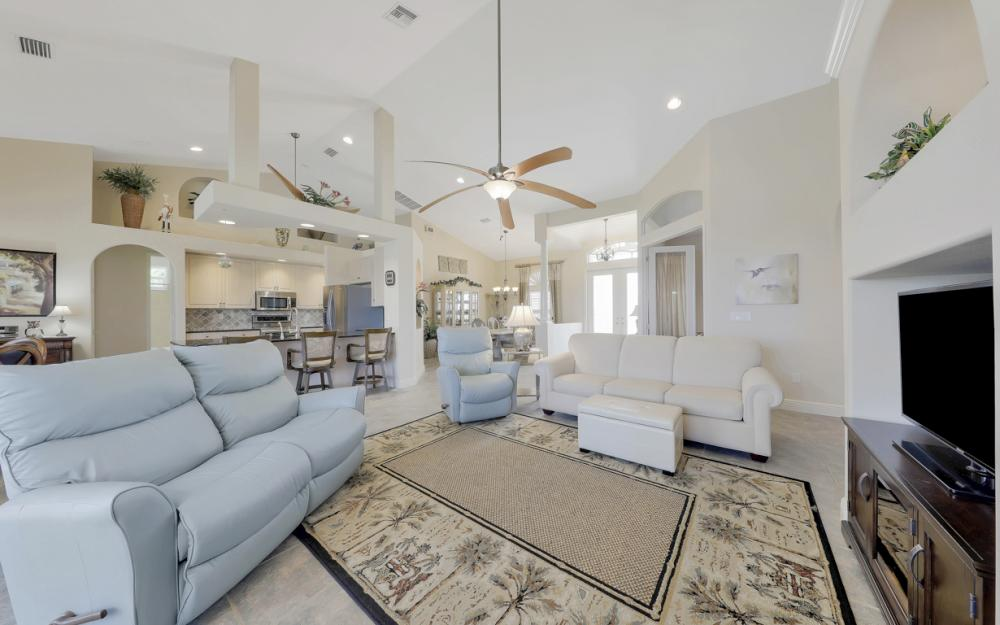 1254 NW 32nd Pl, Cape Coral - Home For Sale 852159480
