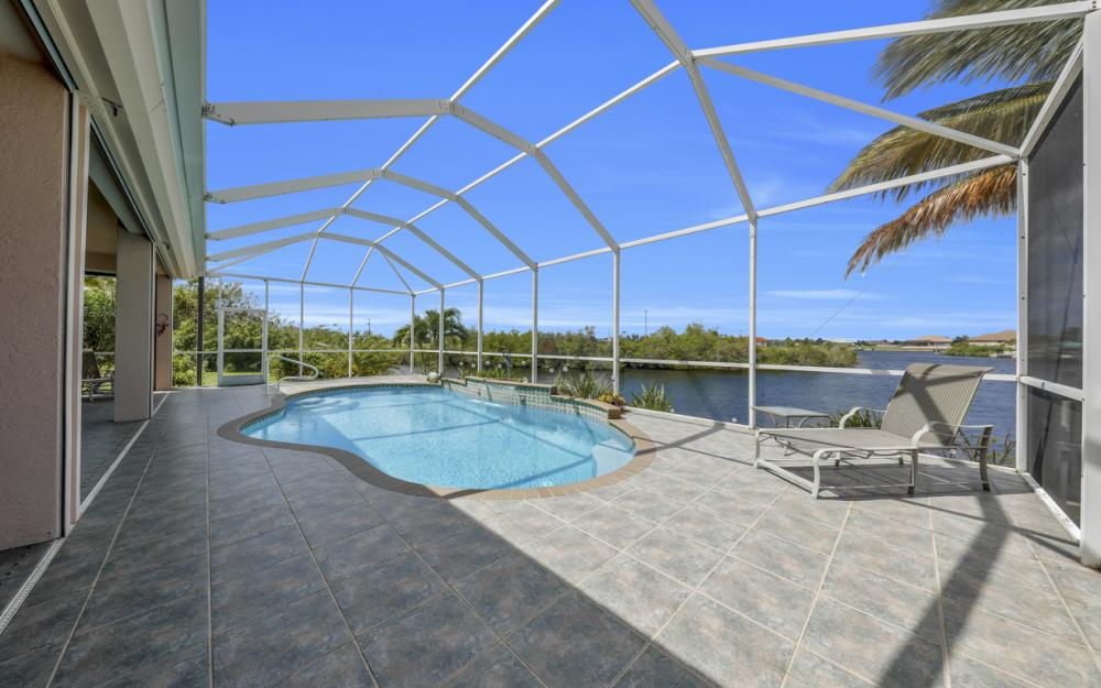 1254 NW 32nd Pl, Cape Coral - Home For Sale 316023999