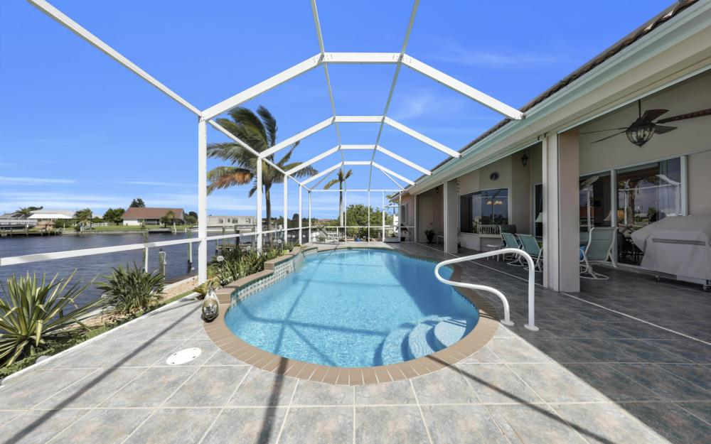 1254 NW 32nd Pl, Cape Coral - Home For Sale 928222068