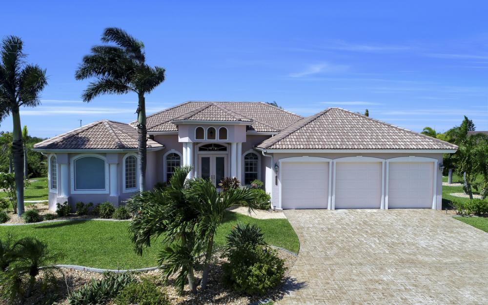 1254 NW 32nd Pl, Cape Coral - Home For Sale 648309368