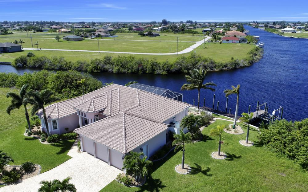 1254 NW 32nd Pl, Cape Coral - Home For Sale 440829012